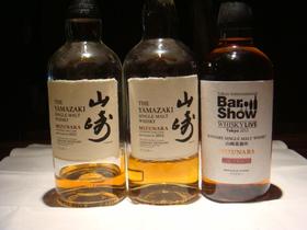 """山崎""""ミズナラ""""東京BAR SHOWモデル入荷!!"""