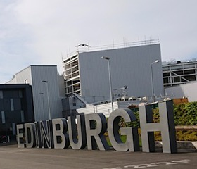 スコットランド研修に行って参りました!
