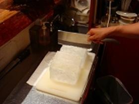ロックを楽しむための氷の考え方、作り方